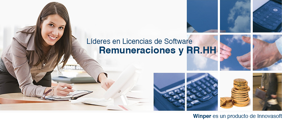 Software de Remuneraciones